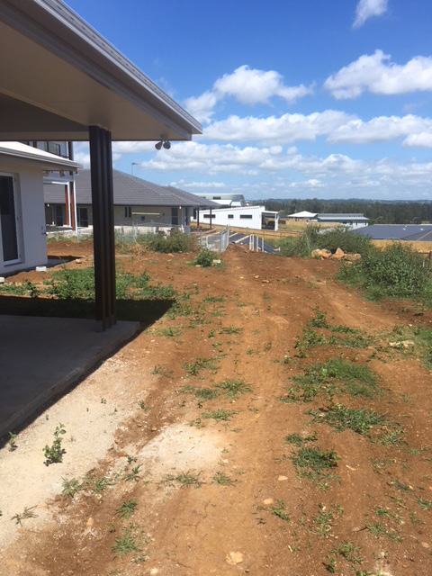 Site at Lennox Head