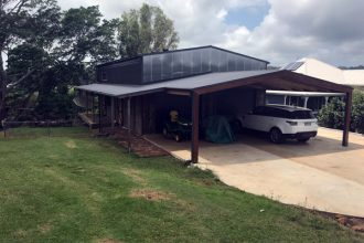 Bangalow Secondary Dwelling 2