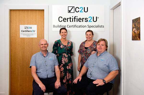 C2U Team
